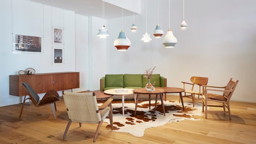 Superieur Carl Hansen U0026 Son Opens Loft Style Showroom In San Francisco