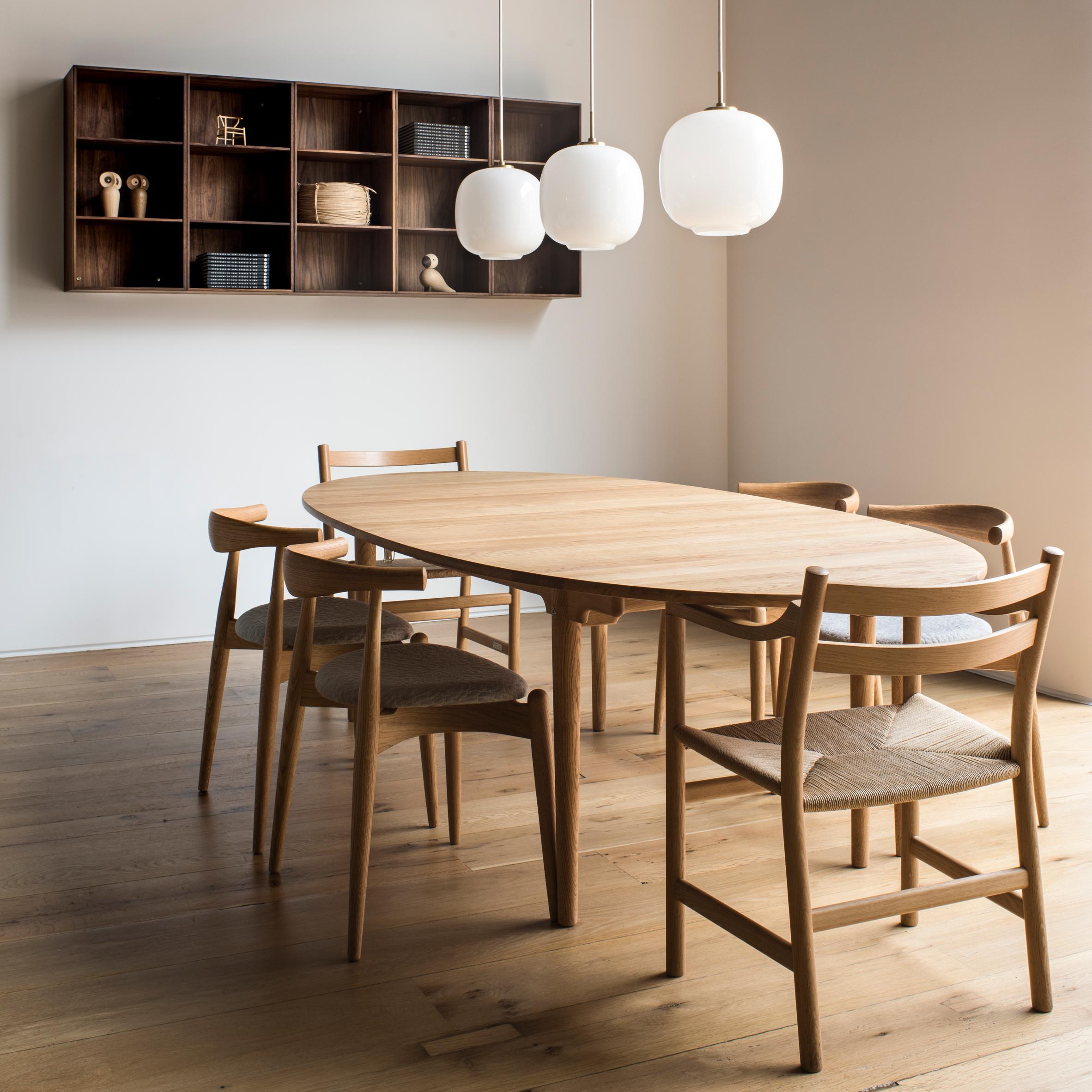 Carl Hansen Son Opens Loft Style Showroom In San Francisco