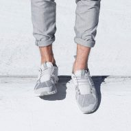 Competition: win a pair of limited-edition Cloud Edge trainers by On