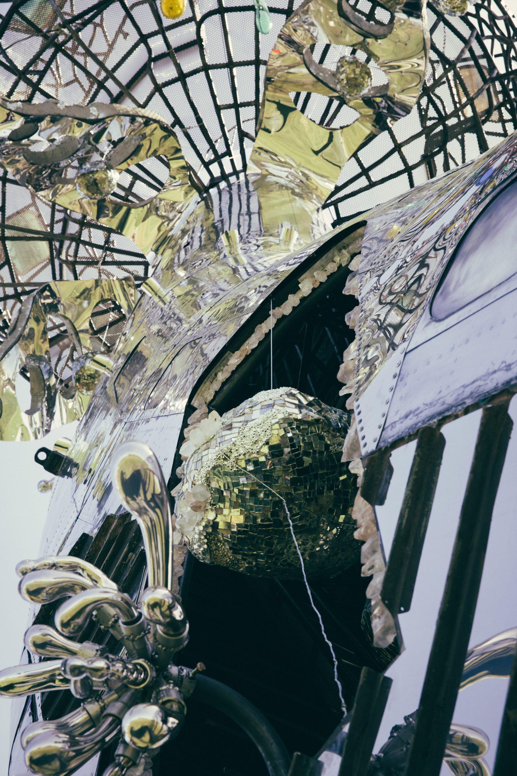 Lodestar by Randy Polumbo