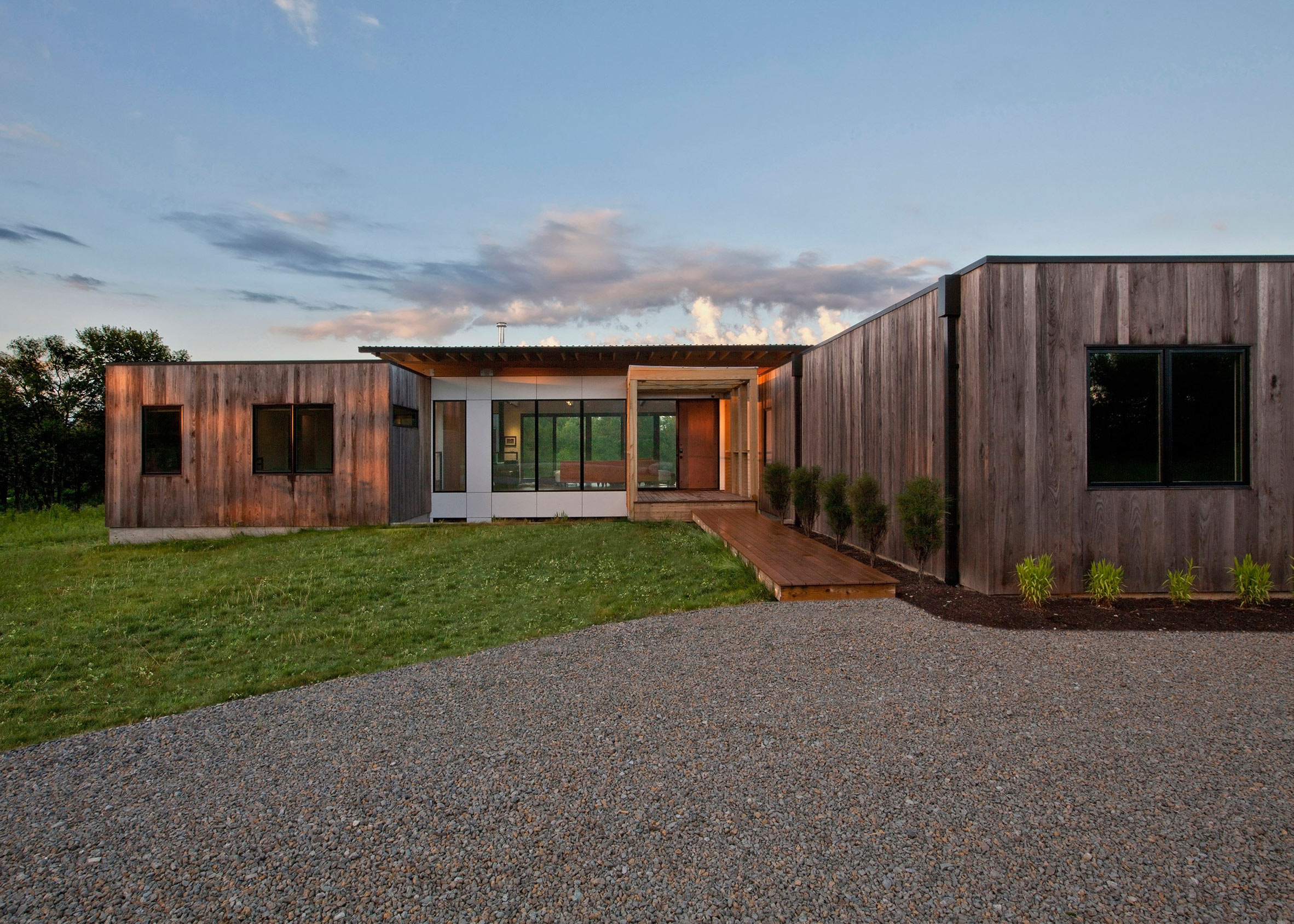 Copperwood by Haus