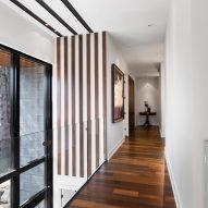 De La Canardière Residence by Atelier Boom-Town