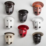 """Designers team up with Italian master artisans to create """"craft design"""" objects"""