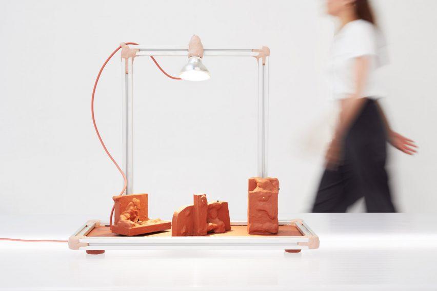 Dutch Invertuals' Milan exhibition explores making in the Anthropocene era
