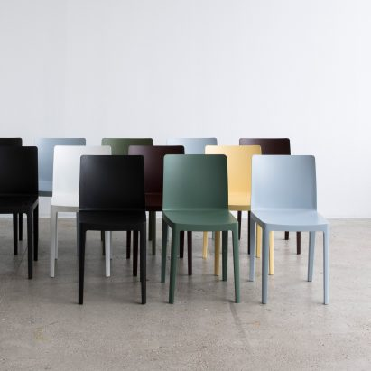 Chair design Dezeen