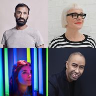 Es Devlin and Asif Khan join Dezeen Awards judging panel