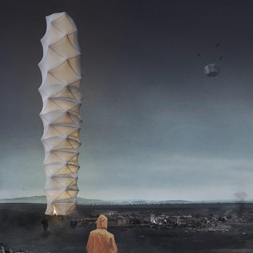 eVolo skyscraper competition