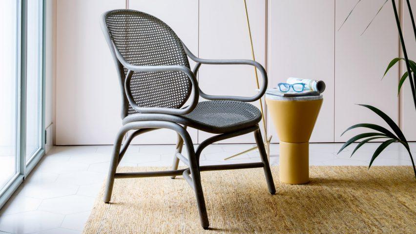 Jaime Hayon Designs Rattan Chairs For Expormim