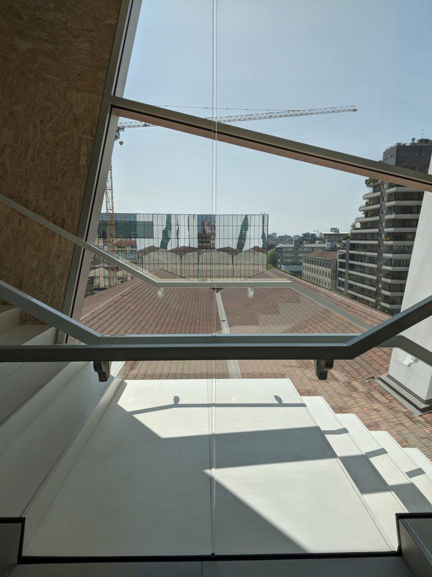 Fondazione Prada Torre