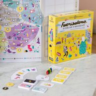 Competition: win a Milan design week board game
