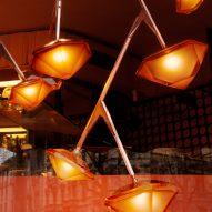 Bar Basso by Gabriel Scott