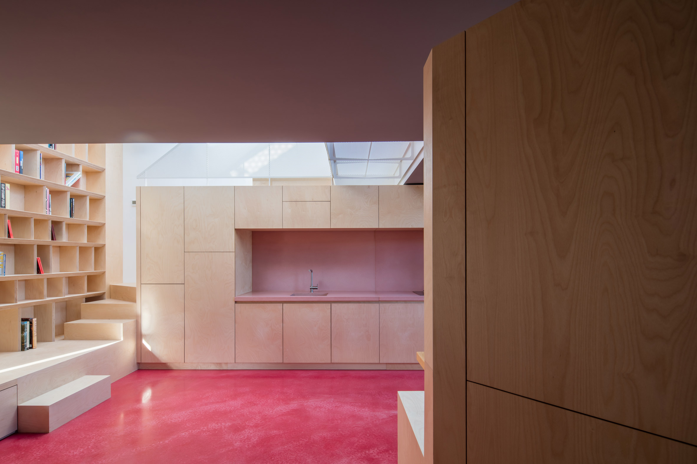 Noiascape's west London co-living space targets home-avoiding millennials
