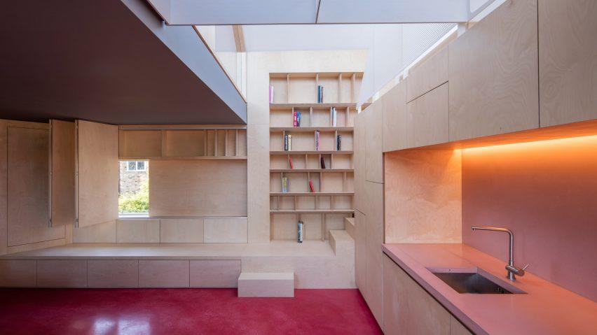 Noiascapeu0027s West London Co Living Space Targets Home Avoiding Millennials