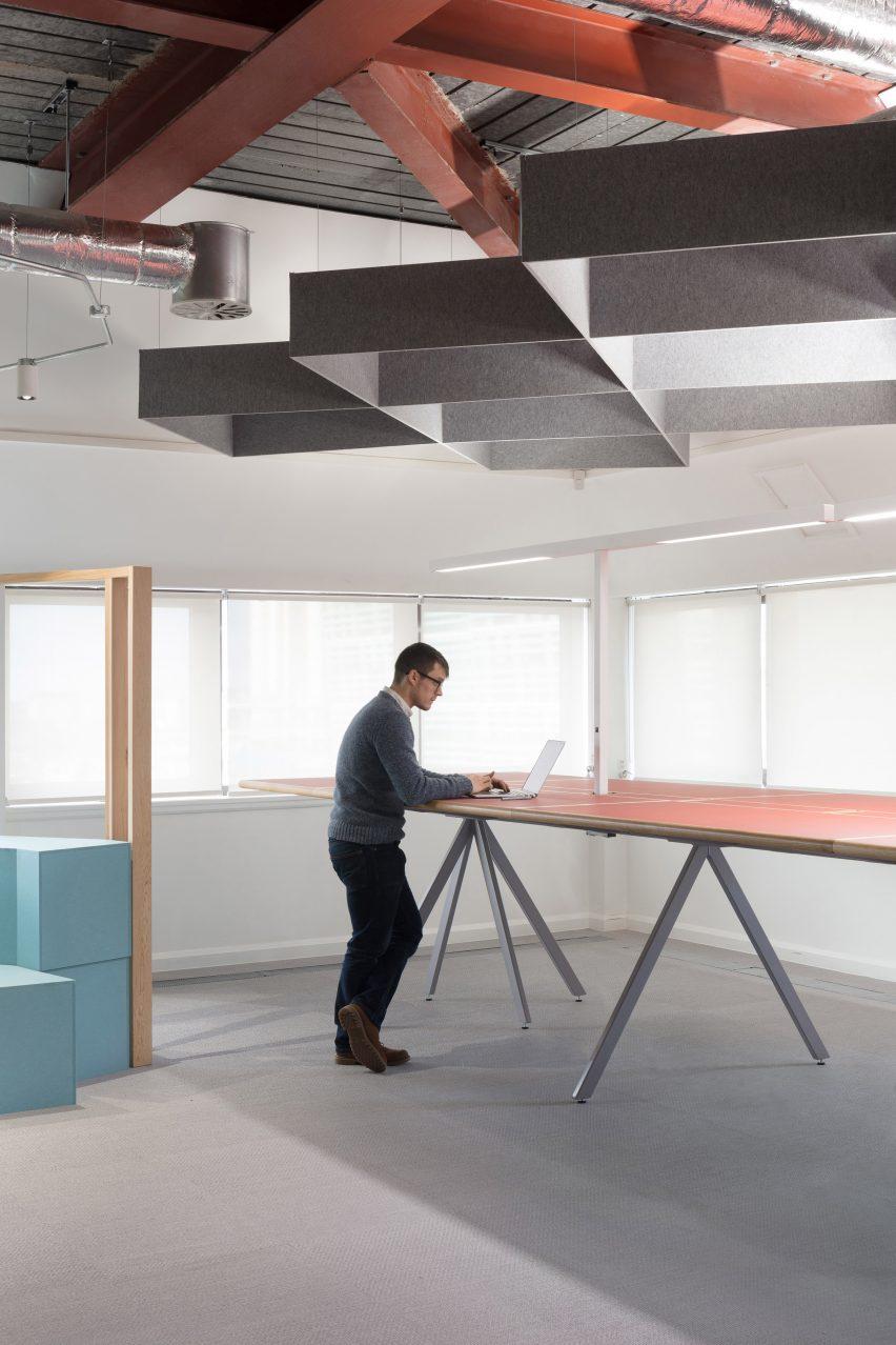 Holistic Office by Studio Ben Allen