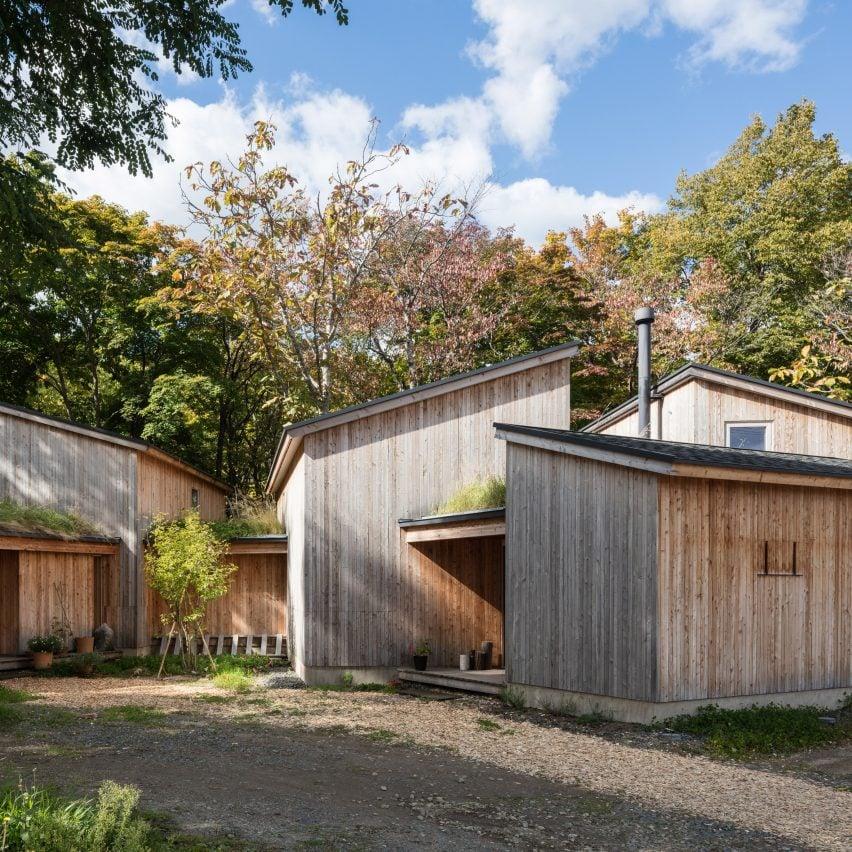 House in Tokiwa by Makoto Suzuki