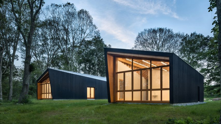 I-Park by Fiedler Marciano Architecture