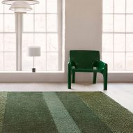 Ilse Crawford's rug collection for Kasthall pays tribute to the Swedish landscape