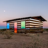 Five key projects by artist Phillip K Smith III