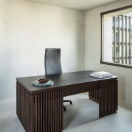 Lawyers office by Arjaan De Feyter
