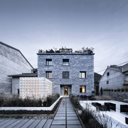 house design and architecture in china dezeen