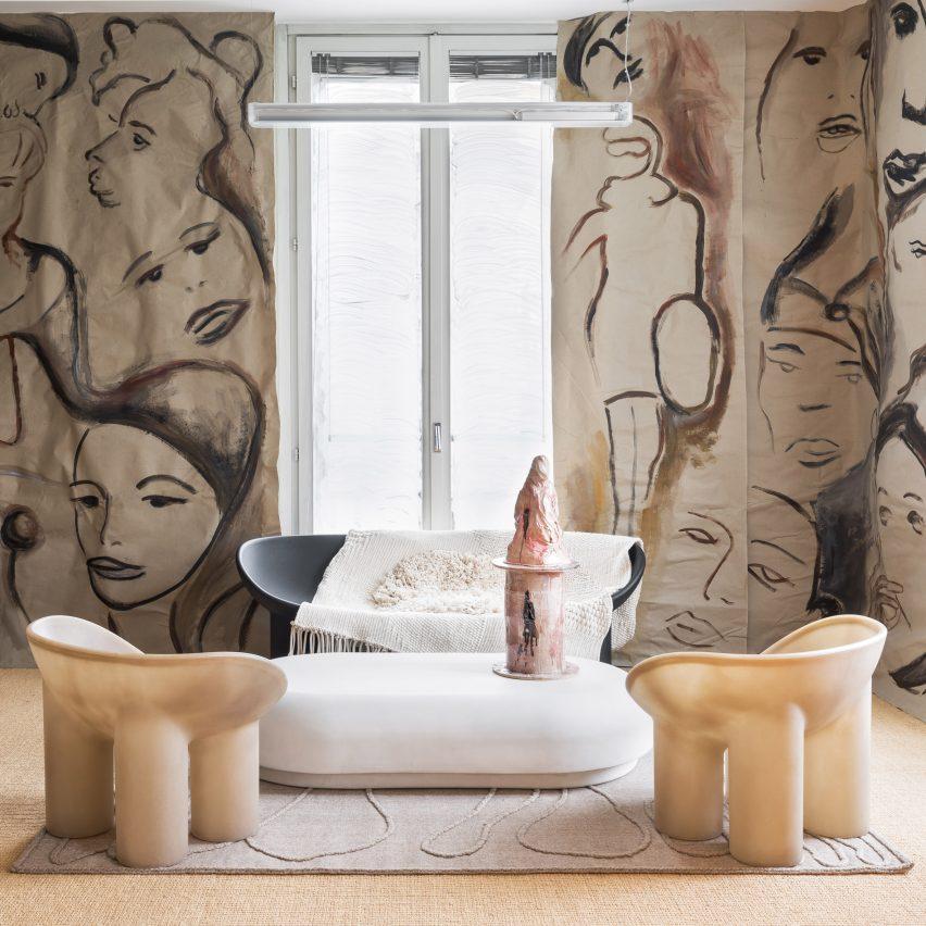 Milan design week guide: Life in Vogue