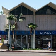 Modernist bank to be razed for Gehry's Sunset Strip development