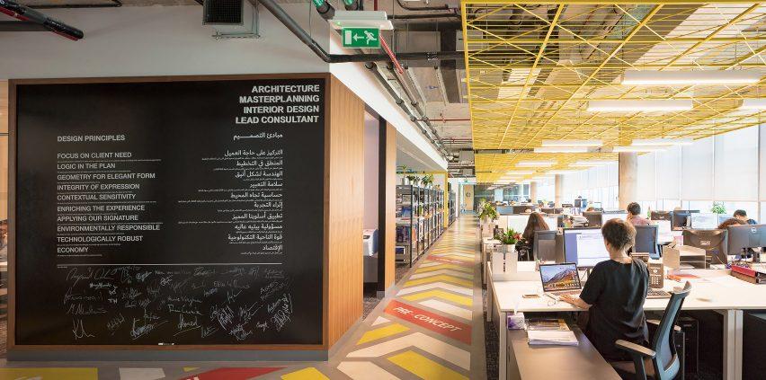 Marc Goodwin Dubai architecture studios
