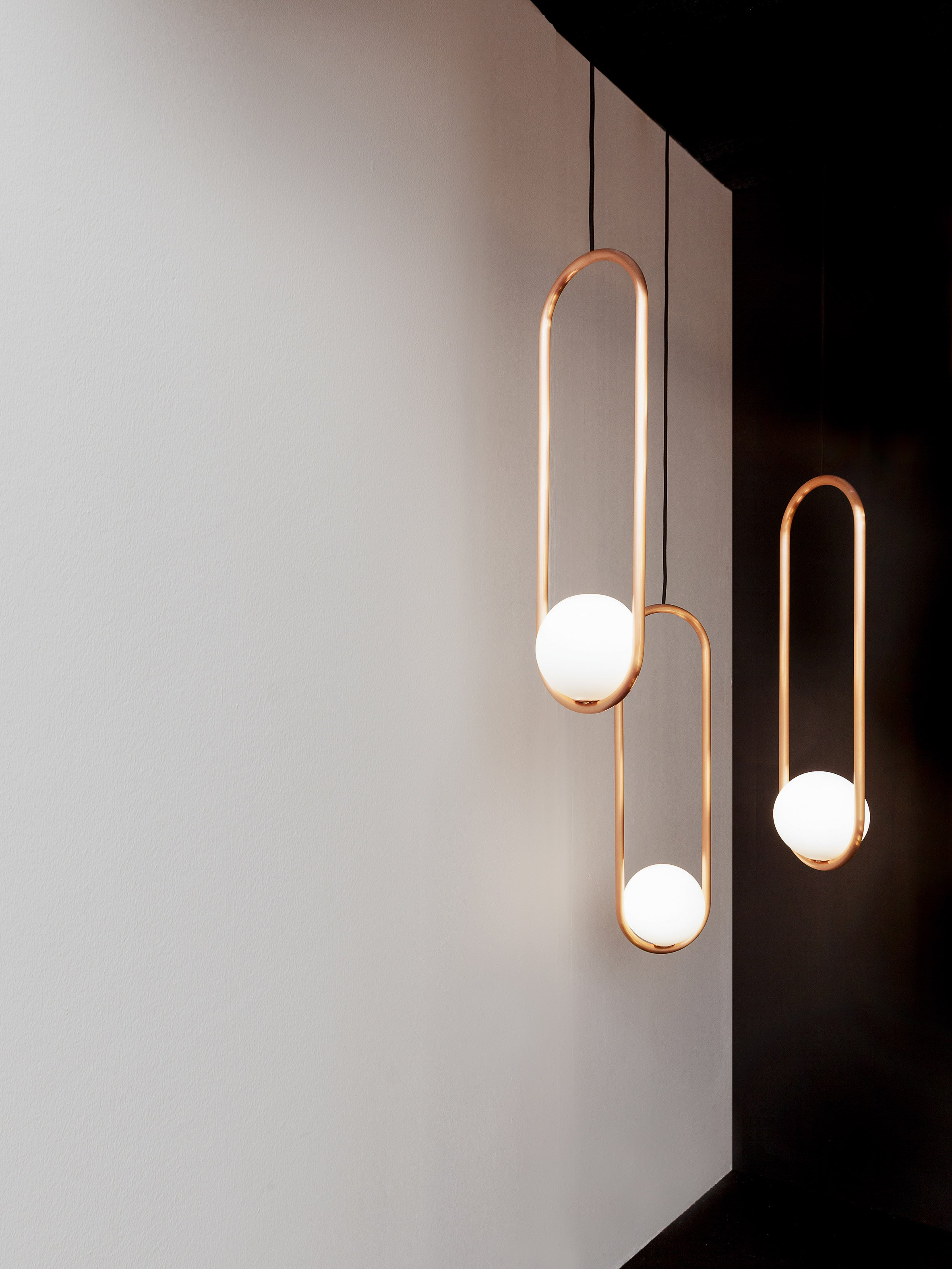 """Matthew McCormick\'s Mila lights are """"a study of reductionism"""" – Unsorted"""