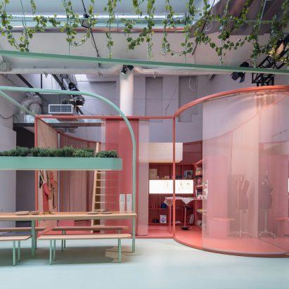 Mini Living Architecture And Installations Dezeen