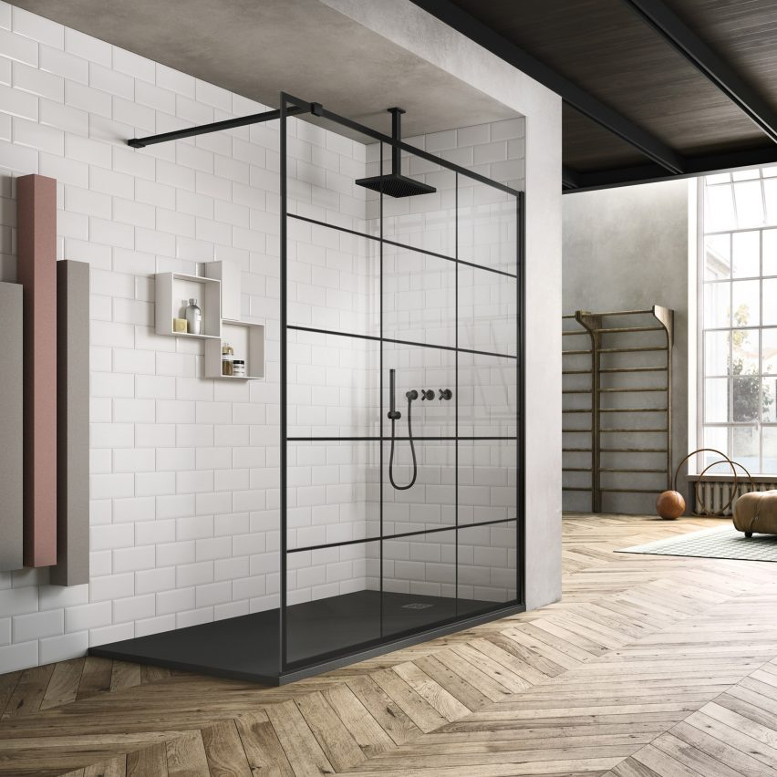 Lovely Eight Of The Best New Designs For Minimalist Bathrooms