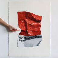 Monochrome by CJ Hendry
