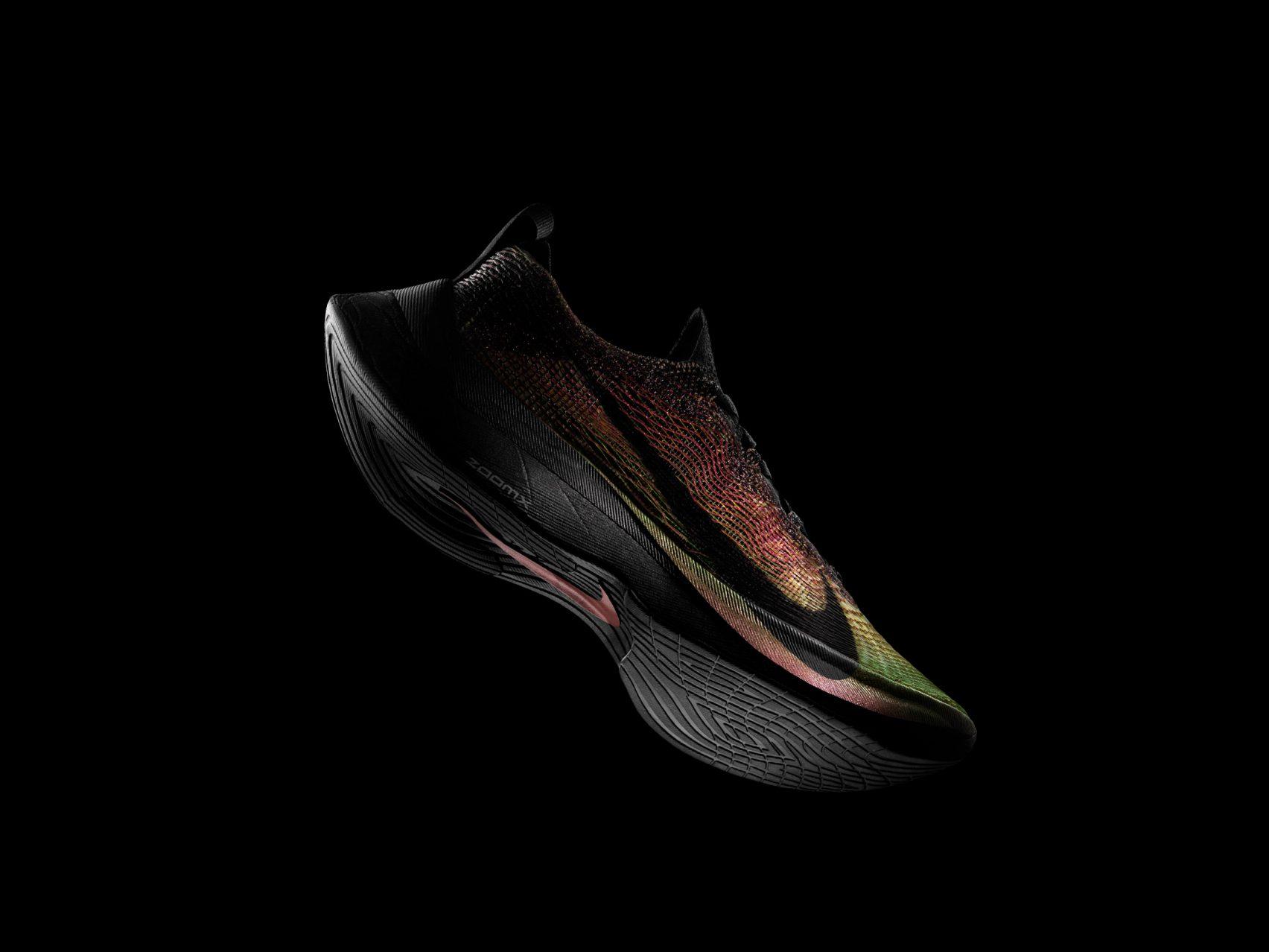 3D кроссовки Nike