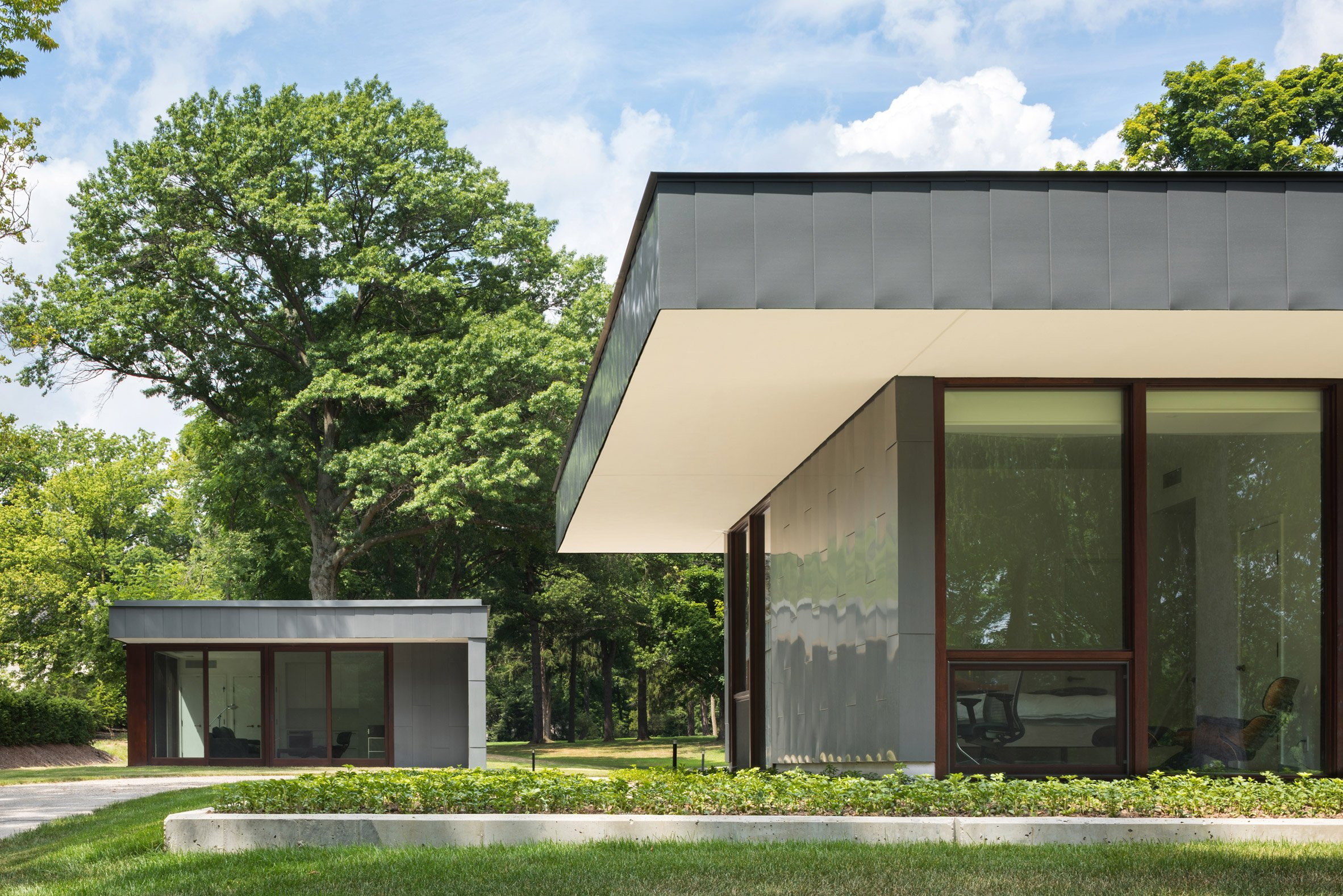 North Penn House by Deborah Berke Partners