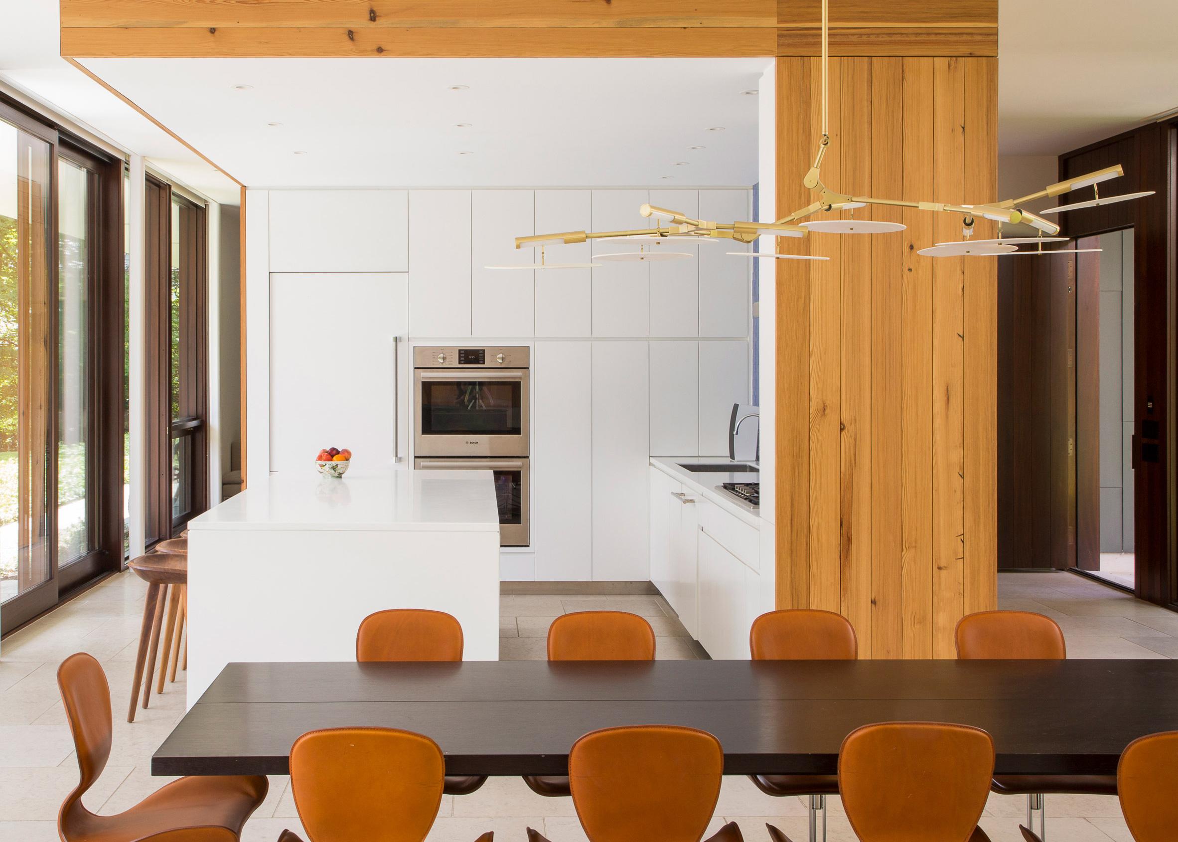 North Penn House by Deborah Berke Partners