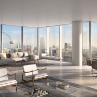 One River Point by Rafael Vinoly