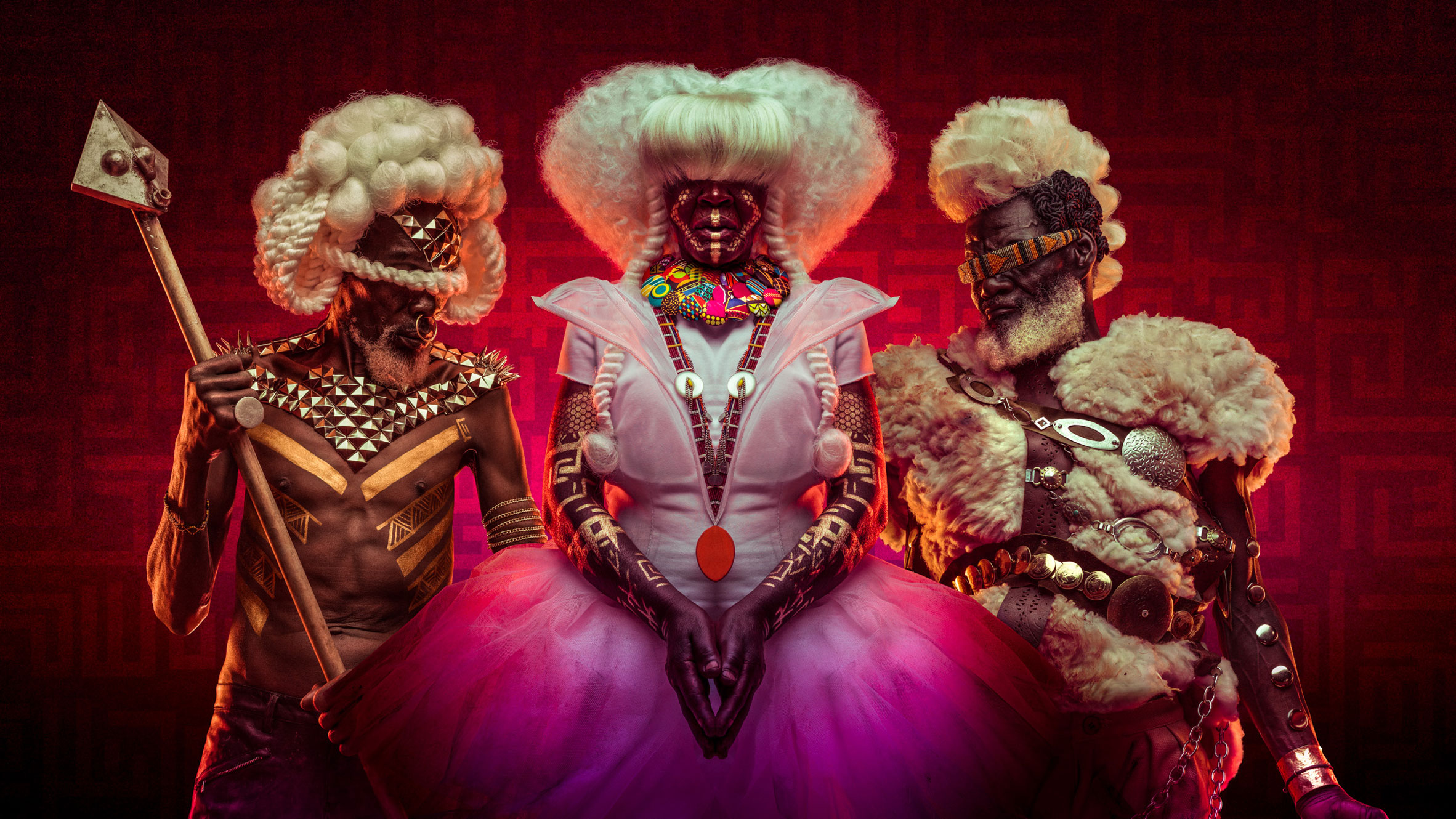 10 African Architects And Designers Championing Afrofuturism