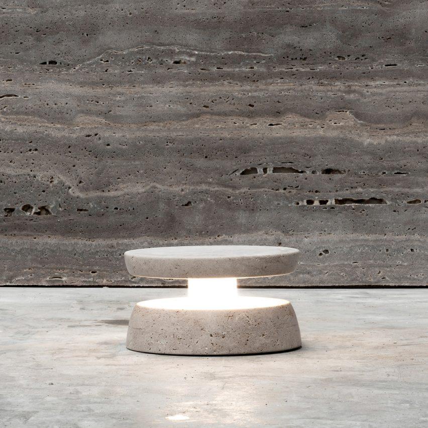 Primitif by Francesco Balzano and Valeriane Lazard