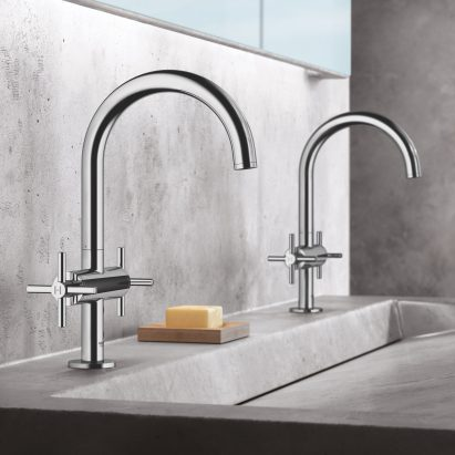 Grohe Promo