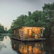 Competition: win a book documenting homes on the water