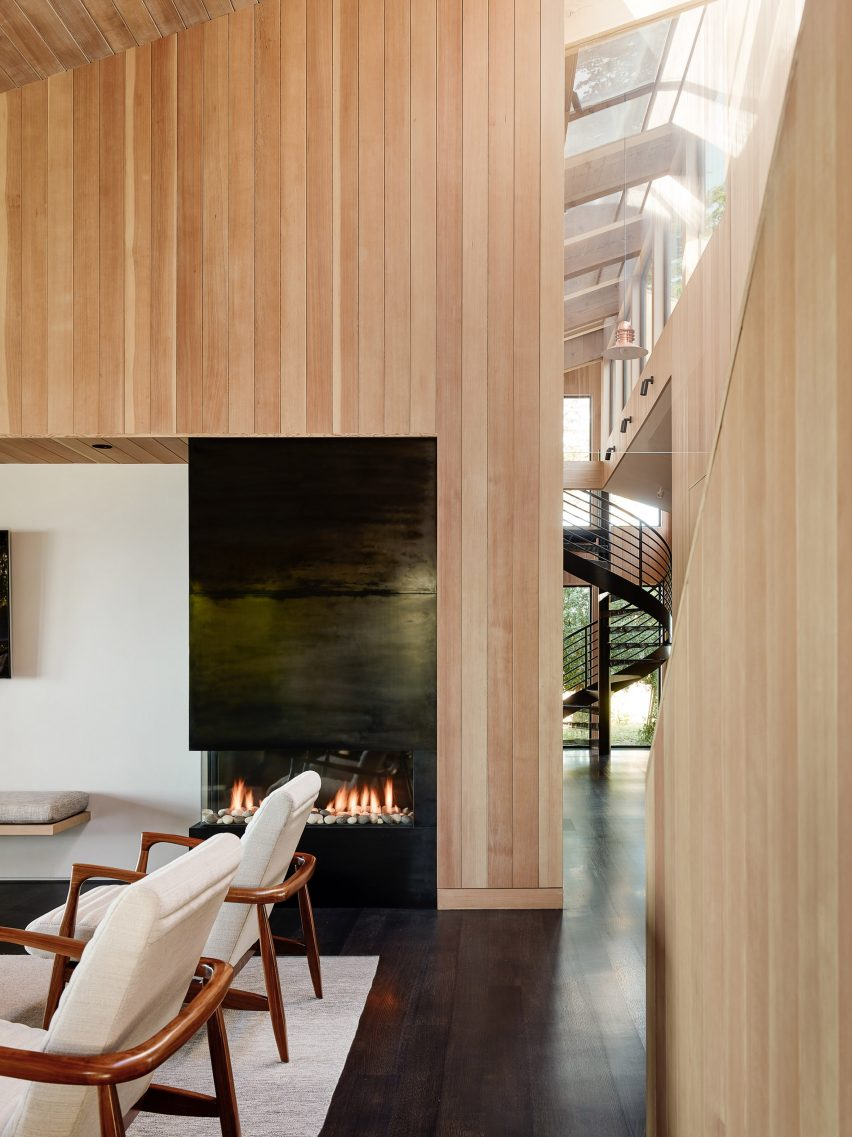 Sea Ranch House by Butler Armsden