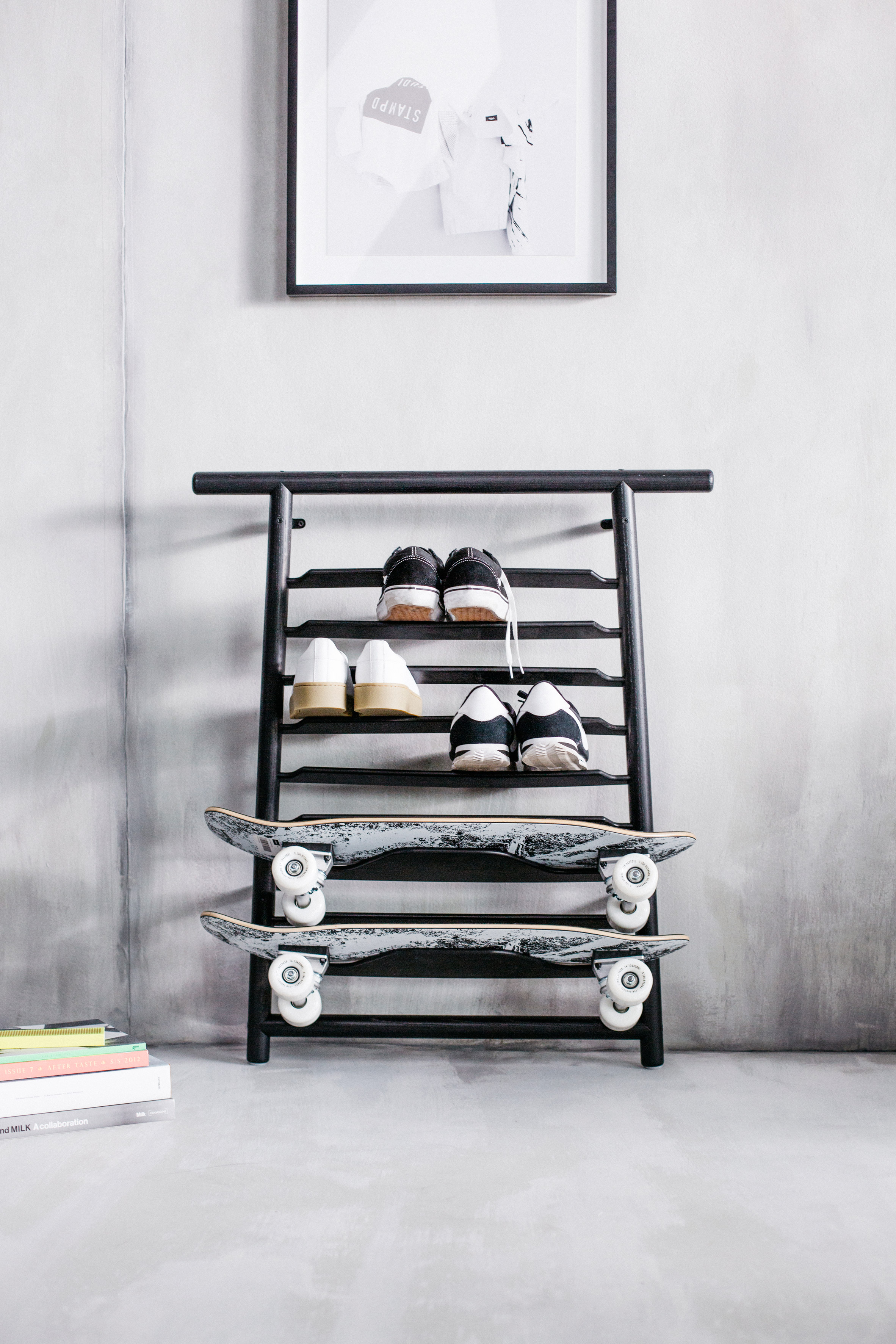 IKEA releases first skateboard among SoCal-inspired collection