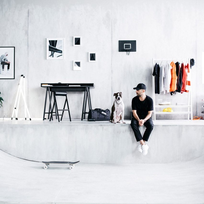 IKEA releases first skateboard in SoCal-inspired collection