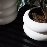 Stacking Planter by Chen Chen & Kai Williams