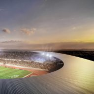SCAU to design stadium for Africa Nations Cup in Ivory Coast