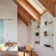 The Farm by Scott Posno Design