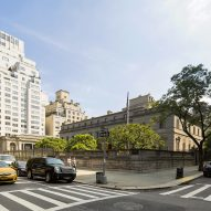 The Frick Collection by Selldorf Architects