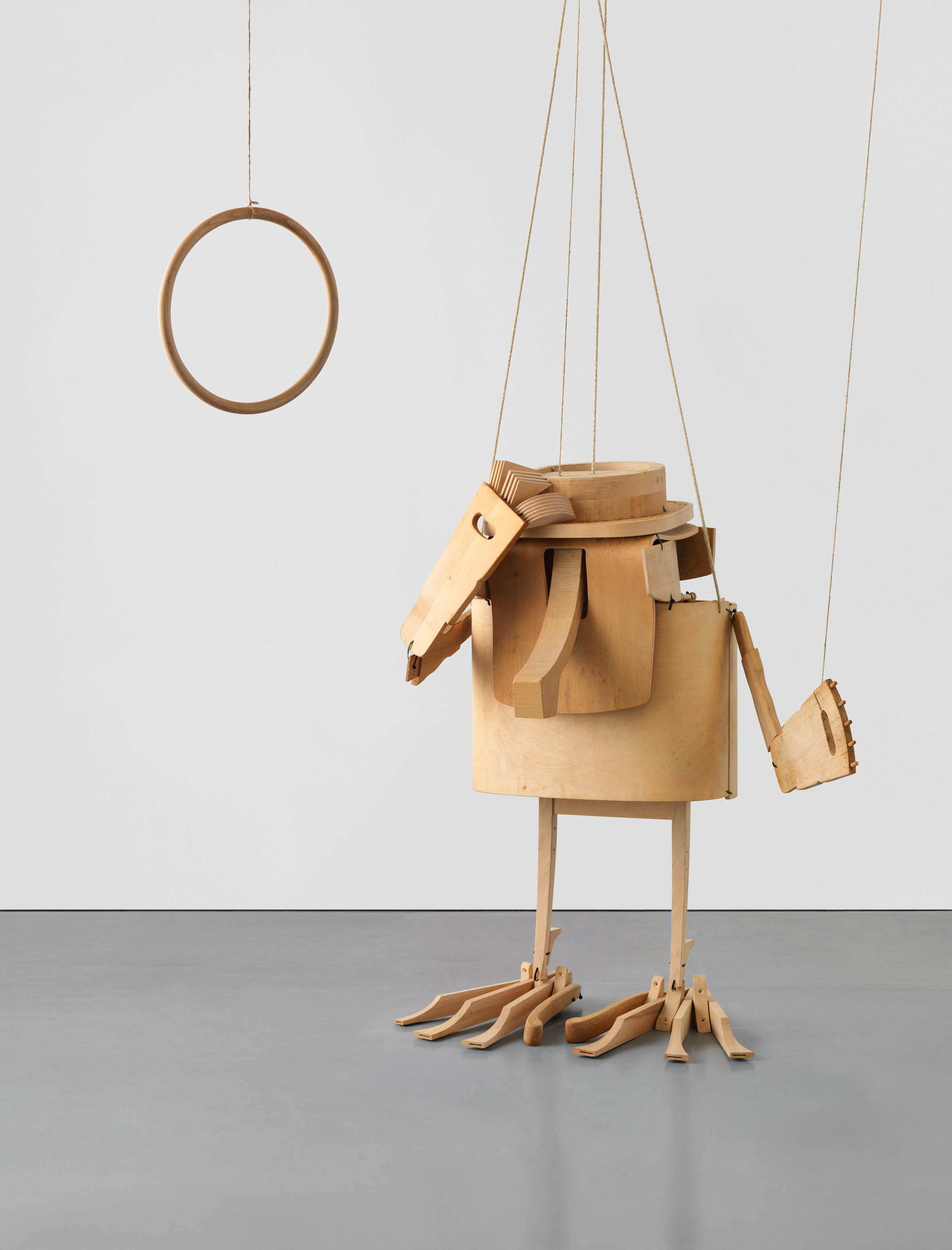 Ventura Centrale to host giant puppets and a pop-up diner at Milan design week