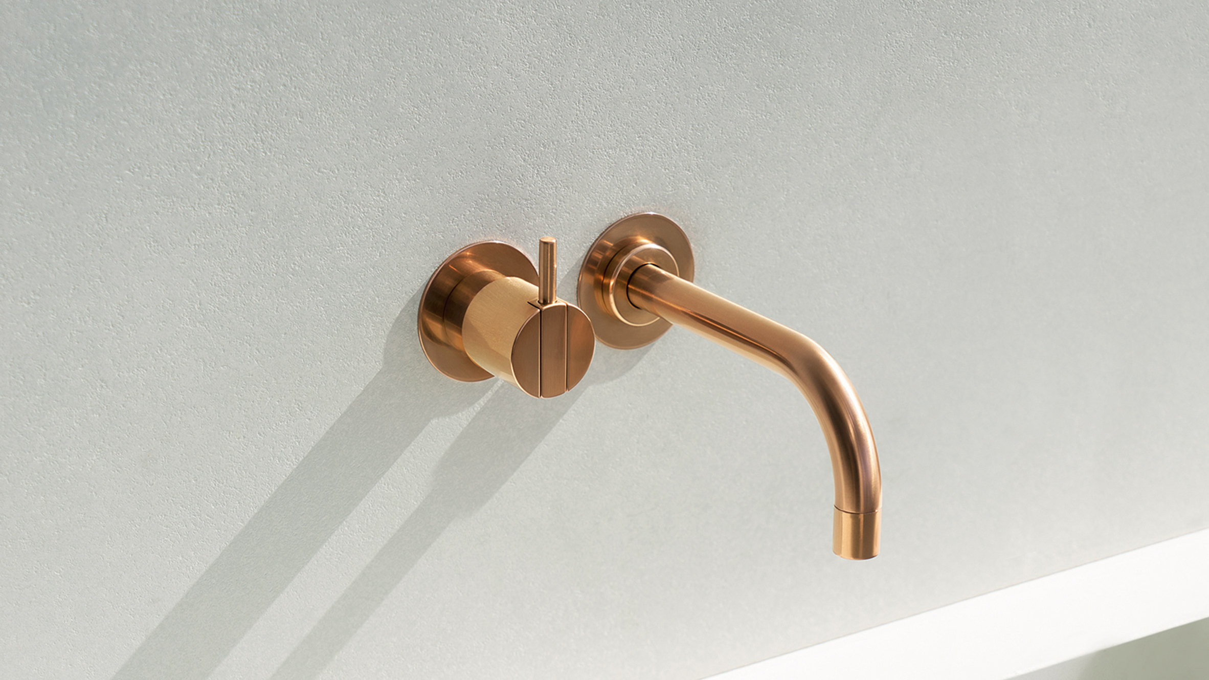 Arne Jacobsen's Vola tap design celebrates 50th birthday