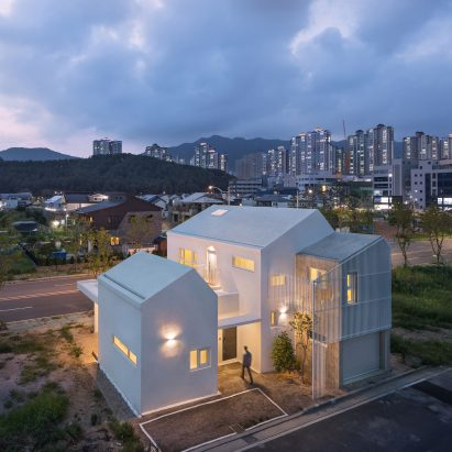House design and architecture in South Korea | Dezeen on single storey house design, commercial chicken house design, tornado-proof house design, small house interior design, three bedroom house design, small house exterior design, chief architect house design, classic house design, paper house design, vietnamese house design, zen house design, home luxury house design, 3d small house design, color house design, flat house design, native house design, modern house design, simple small house design, katrina kaif house design, 3 room house design,