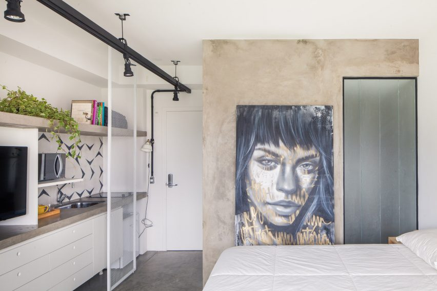 Compact fit by Casa 100 Arquitetura